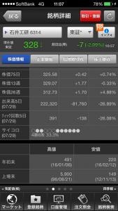 石井工作研究所 6314