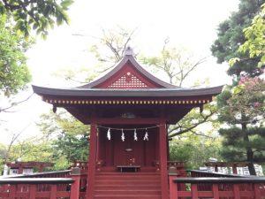 鶴岡八幡宮 鎌倉
