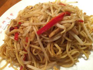 中華料理 銀座3丁目 上海湯包小館