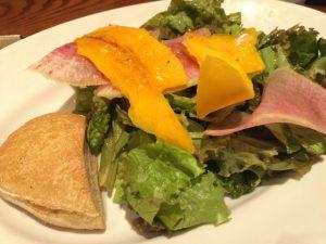 銀座 ランチ イタリアンレストラン Cafe La Boheme (カフェ ラ・ボエム) G-Zone銀座 銀座1丁目