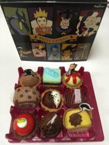 プチガトー JOY JOY ハロウィン ディズニー ヴィランズ・コレクション