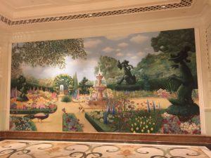 香港ディズニーランドホテル