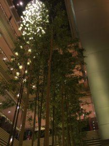 Tokyo Midtown 六本木