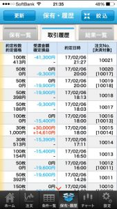 バイナリーオプション スタート 早くもピンチ FXプライムbyGMO 選べる外為オプション パート1(元資金30万円)①