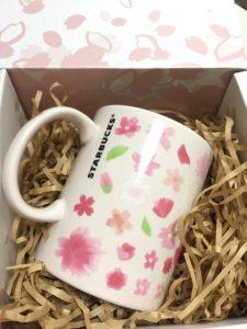 "2017 ""SAKURA""シリーズ商品第一弾 「Harmony(協調性)」 スターバックス コーヒー"