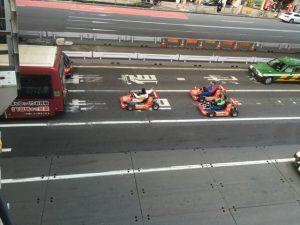 マリカー 渋谷