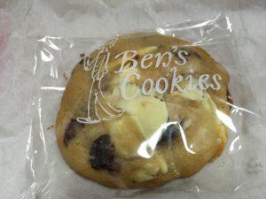 ベンズ クッキーズ Ben's cookies GINZA SIX 銀座6丁目