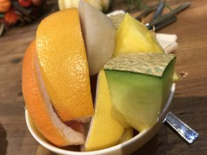 essence cafe 恵比寿