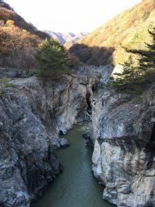 龍王峡 (栃木)