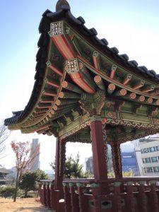 会賢(フェヒョン)⇒ 東大門(トンデムン)散策 へ