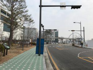 グランド ハイアット インチョン(Grand Hyatt Incheon)⇒ パラダイス・シティー (PARADISE CITY) へ
