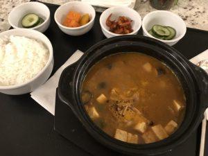 パラダイスシティ カジノ 食事 仁川