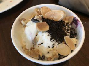 グランド ハイアット インチョン(Grand Hyatt Incheon)Grand Café ビュッフェ