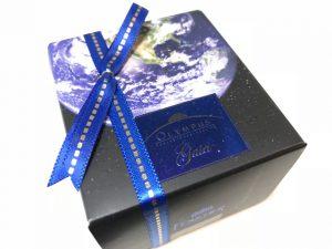 フーシェ オリンポス(FOUCHER OLYMPUS)チョコレート LA PLANETE BLEUE