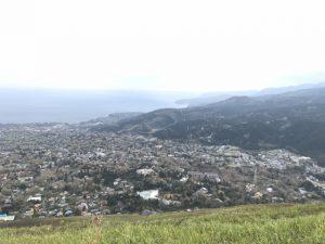 大室山(おおむろやま)