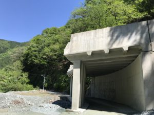 新松田 ⇒ 玄倉 へ 丹沢湖周辺 散策